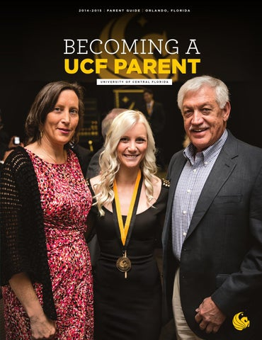 Becoming a UCF Parent