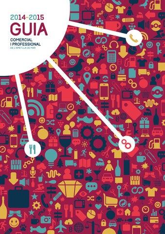 Guia Comercial 2014 - 2015
