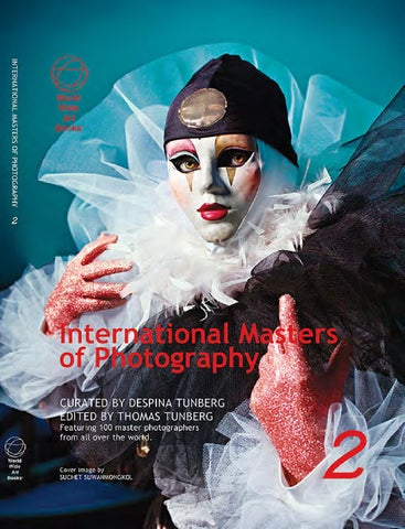 International masters of photography vol 2 cover