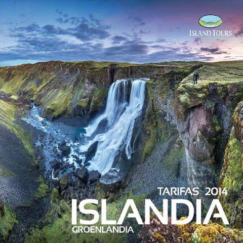 IslandiaTours Verano 2014