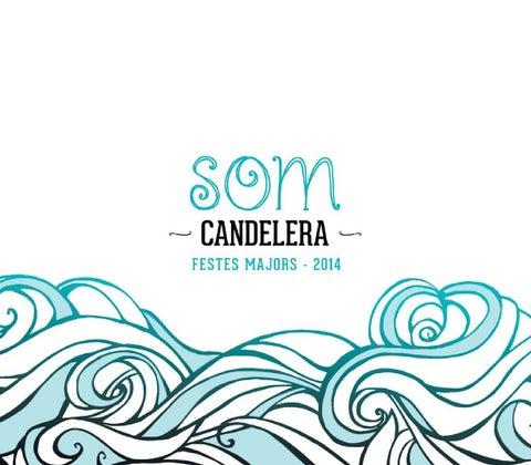 Programa Candelera 2014