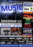 Southampton Music - February 2014