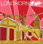 Longhorn Life Local Music edition