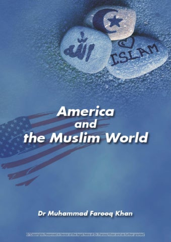America and the Muslim World