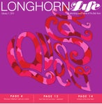 Longhorn Life Love and Sex edition