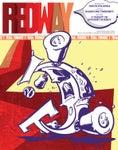 Titulní stránka RedWay 5/VI.