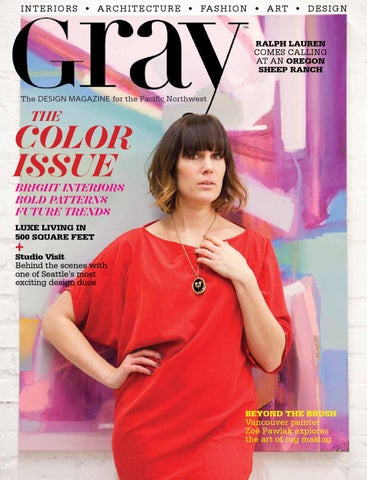 GRAY No. 14 cover