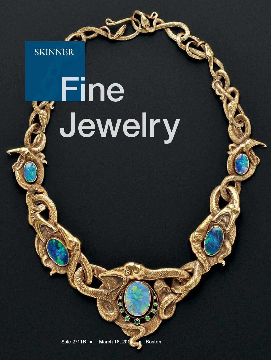 Page for Nancy b fine jewelry