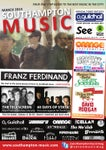 Southampton Music - March 2014