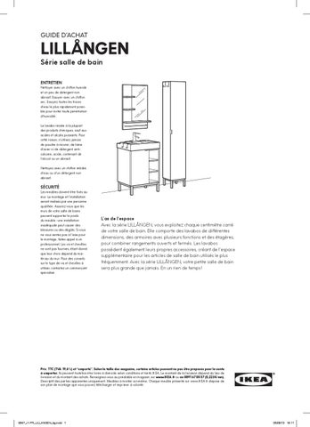issuu lillangen ikea fr by ikea catalog. Black Bedroom Furniture Sets. Home Design Ideas