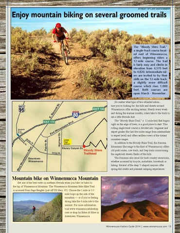 Bikes And More Winnemucca Page
