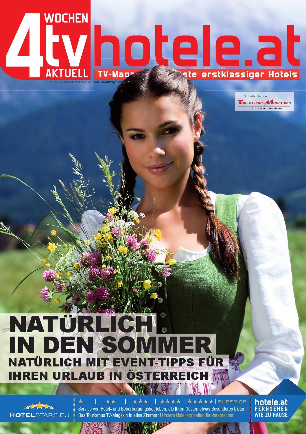 ISSUU - TVaktuell hotele - Hefttour by amedien werbe- und ...