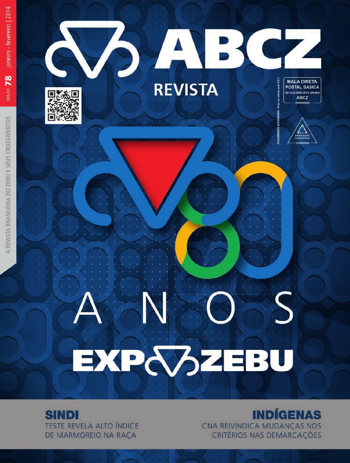 ISSUU - Revista ABCZ by ABCZ