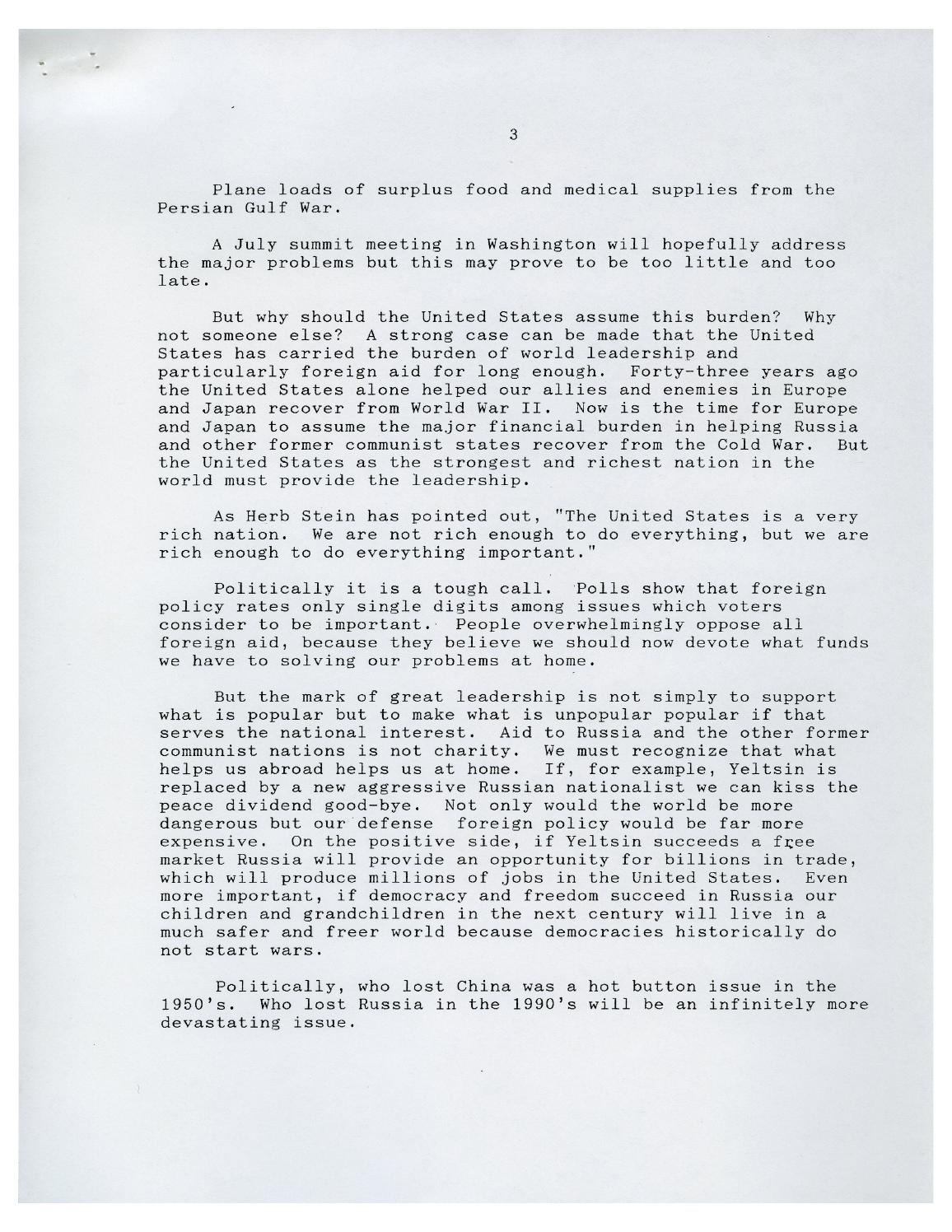 page essay on the cold war  3 page essay on the cold war