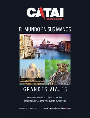 Catai Tours  Grandes Viajes para Latinoamérica