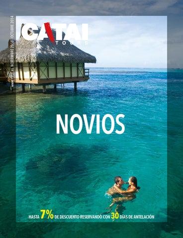 Catai Tours Viajes de Novios  Latinoamerica