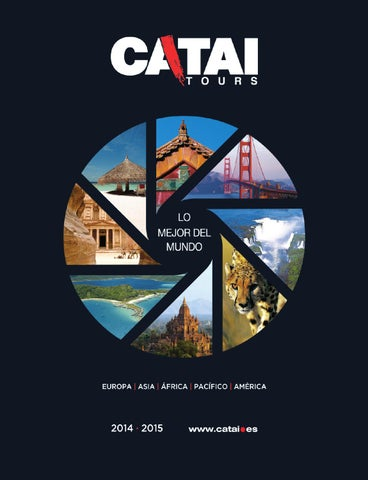 Catai Catálogo General 2014