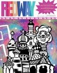 Titulní stránka RedWay 6/VI.