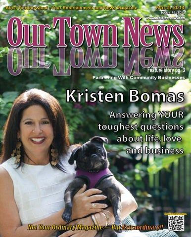 March 2014 NE Broward Edition