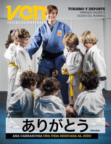 Valencia Esport Magazine (VEM 06)