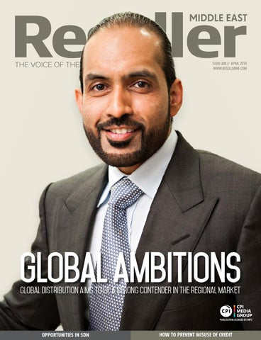 Reseller ME April 2014 Issue