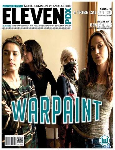 Eleven PDX 3.11 - April 2014