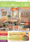 6 Landhausmöbel Frühjahr 2014 Prospekt