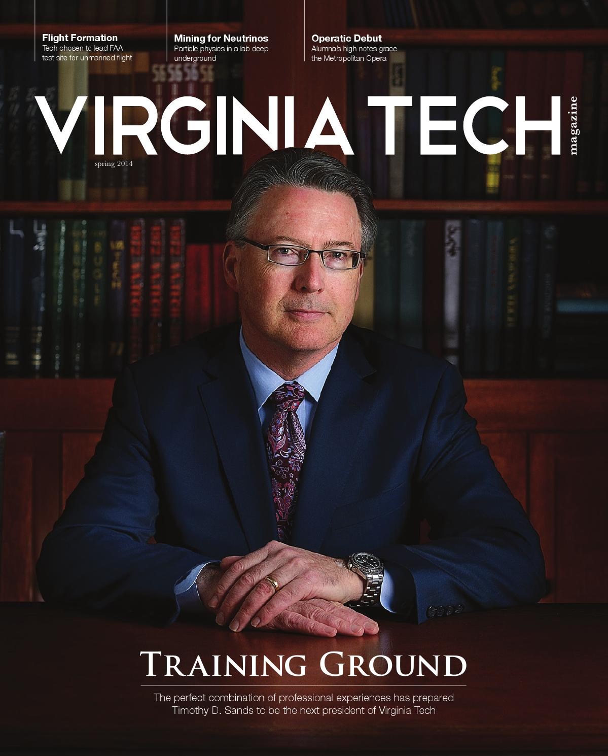 virginia tech essays for applications