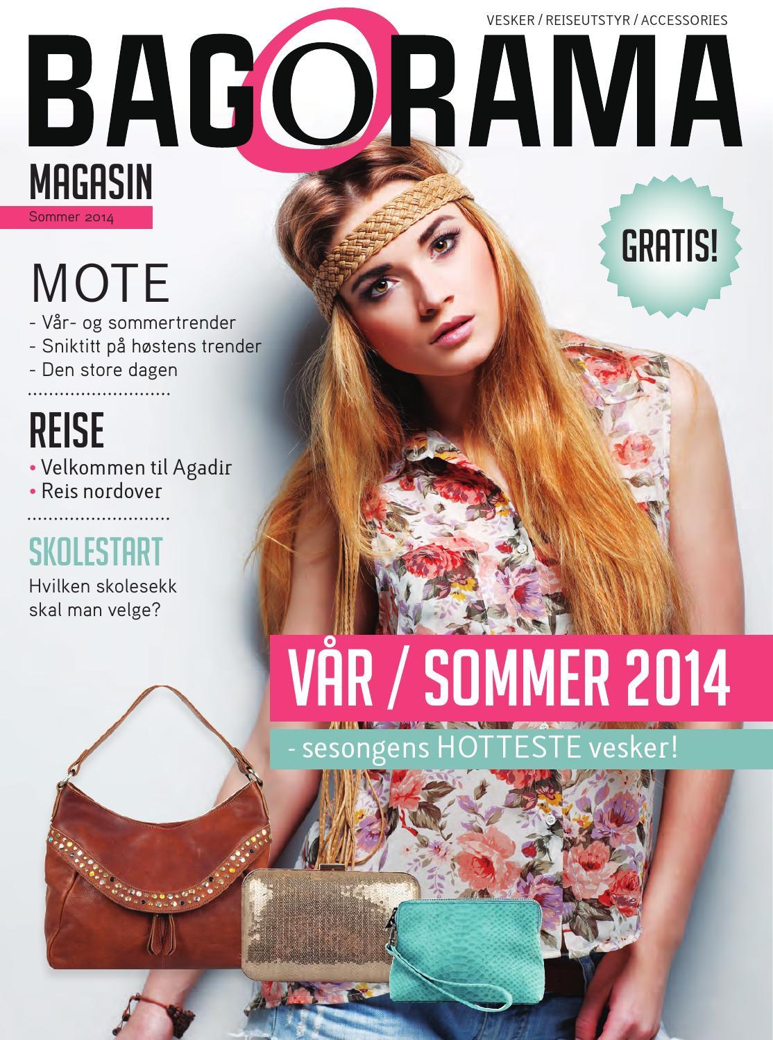 Bago magasinet vår 2014 web