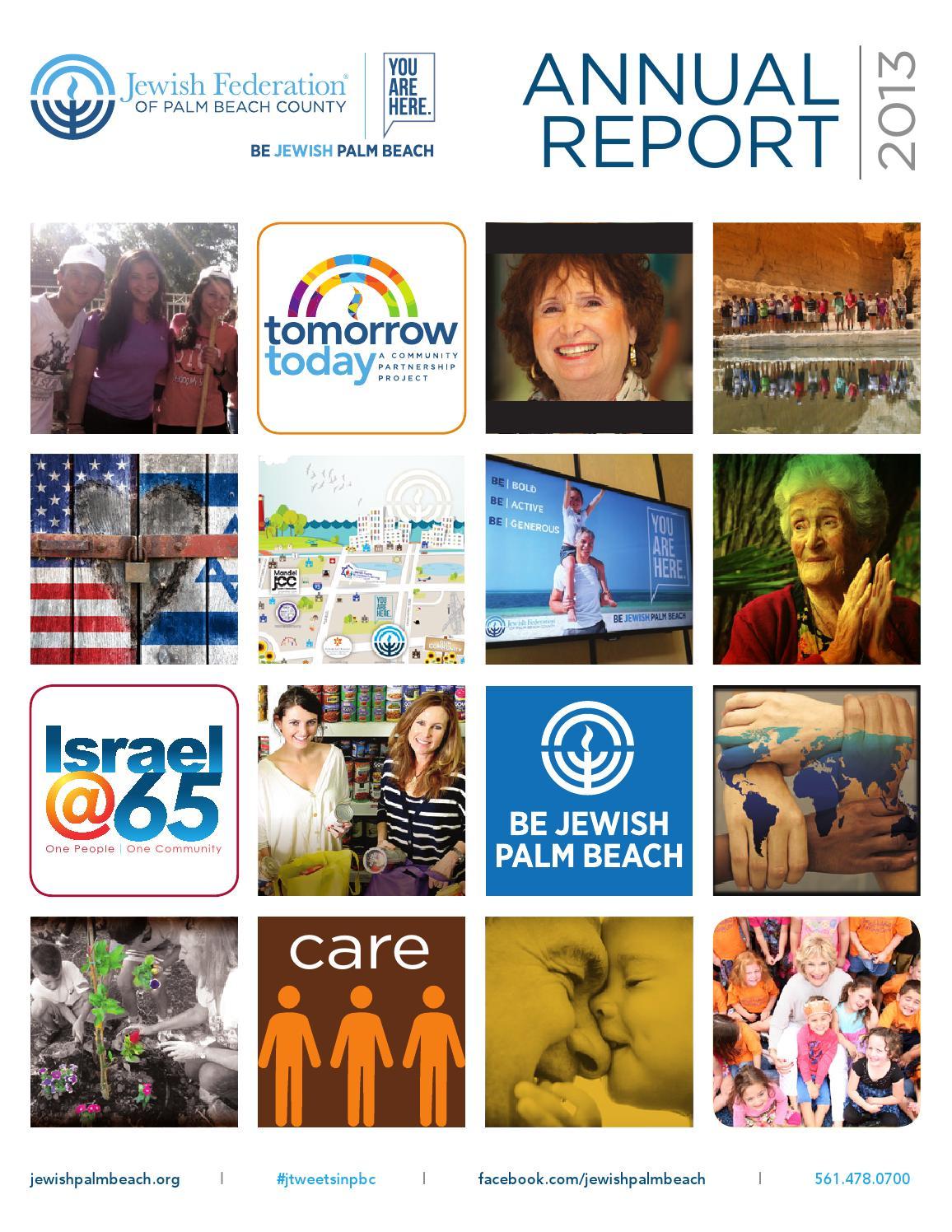 Jewish Federation Palm Beach West Palm Beach Fl