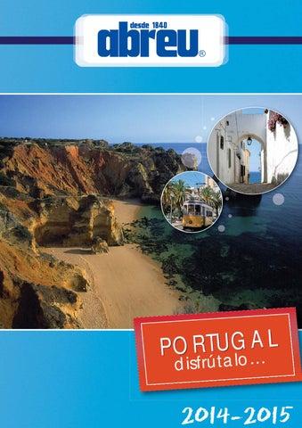 Viajes Abreu Portugal 2014