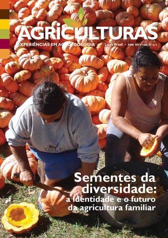 V11, N1 – Sementes da diversidade: a identidade e o futuro da agricultura familiar