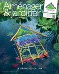 Catalogue Aménager&Jardiner Leroy Merlin