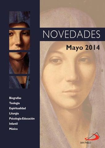 Boletín de Novedades Mayo 2014