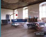 Mobilier intérieur style classique - Roche Bobois