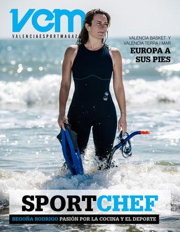 Valencia Esport Magazine (VEM 07)