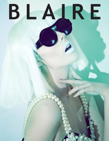 BLAIRE 14 cover