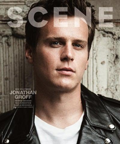 SCENE June 2014 cover