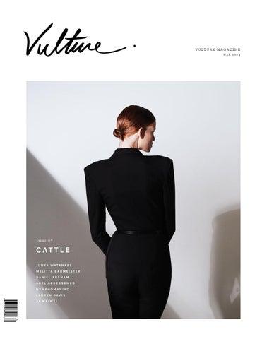 Vulture Magazine