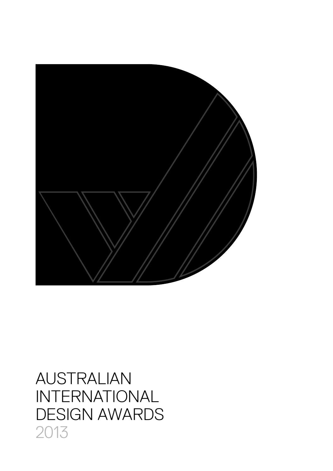 Issuu Design Awards Yearbook Good Australia