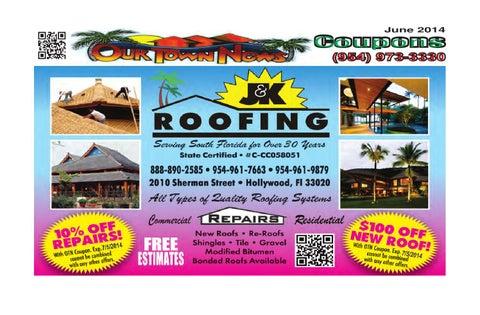 June 2014 Coral Springs / Parkland