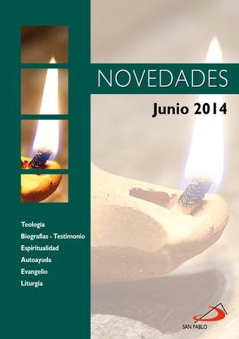 Boletín de Novedades junio 2014