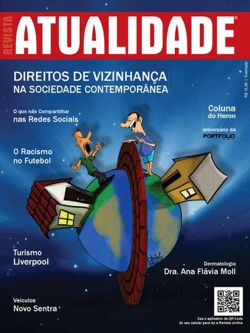 19 Edição - Revista Atualidade