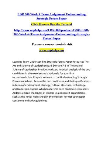 BUS 401 BUS401 Entire Course: Ashford University: New Course Syllabus