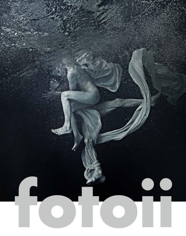 Fotoii Mag – Issue #002 cover