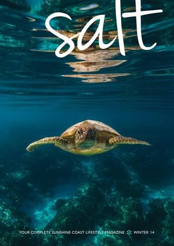 salt magazine – winter 14 cover