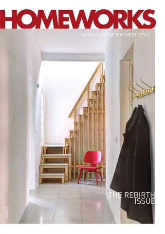 HOMEWORKS67 cover