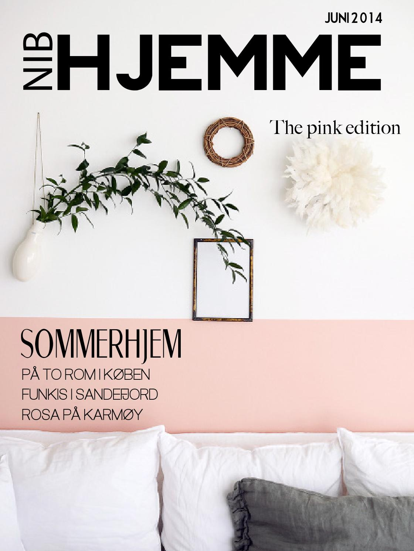 NIB HJEMME