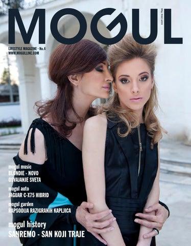 MOGUL 4 cover