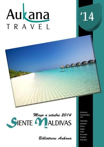 Travelplan America del Sur 2014-2015